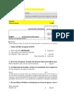 Evaluación Control 4 DANIEL MENDEZ.xlsx