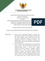 Perbawaslu No. 11 Tahun 2016 ttg Pengawasan Pemungutan dan Penghitungan Sua(1).pdf