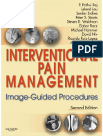Interventional Pain Management
