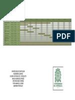 Cronograma Diseño Dietel Eter Iso a2
