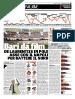 La Gazzetta Dello Sport 31-06-2018 - Focus