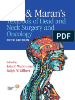 Stell & Maran's Textbook of Head and Neck Surgery and Oncology, 5E (2012) [UnitedVRG].pdf
