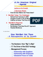 Walmart Ways