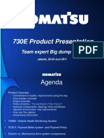 730E Product Presentation