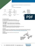 Vaccon Pump Selection Guide
