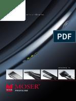 Moser Katalog 2012-13 RU