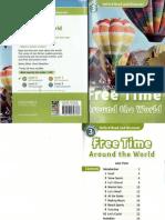 Level 3 - Free Time Around the World