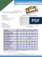 532nm 6W Fiber Coupled Module QPC Laser Operations