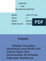 Hastuti Gea (Power Poin)
