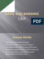 Hasil Kaji Banding Ukp