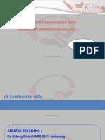 Rev 1-Peran Sistem Manajemen Data