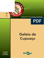 AGROIND FAM Geleia de Cupuacu Ed02 2012