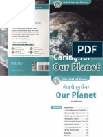 Level 6 - Caring for Our Planet