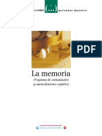 Maroto Memoria