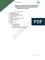 MEDIO AMBIENTE | Protocolo de medidas a adoptar durante episodios de alta contaminación por NO2 en el municipio de Coslada