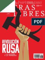 Los barcos de Lenin por Yolanda Delgado Batista. Publicado en Letras Libres (México, octubre 2017)