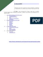 Manual de Atomixmp3