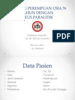 Ileus Paralitik.pptx
