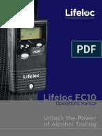 Lifeloc FC10