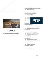Tema 8 Conquista Romana Hasta Finales s. IV