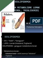 206030531-DISLIPIDEMIA-ppt