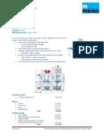 M IQ K S142 Electric R L