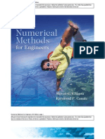 Numerical Methods 6th Chapra