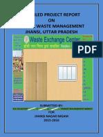 DPR Plastic Waste Management