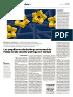 2018 Habermas_Les Populismes de Droite (...)_LeMonde