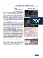 Bridge and Structural Engineering