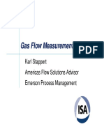 ISA Houston Gas Flow Measurement (04Sept2013)