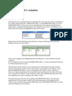 PowerCenter 8.6.1. Scenarios