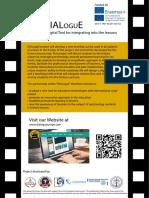DIALoguE Flyer