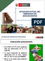 1  Situacion Embarazo en Adolescente Perú Final.pdf