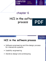 HCI Lecture 5 Chp6