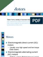 DC Motor_mesin Listrik Lanjut