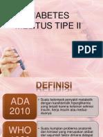 DM tipe 2