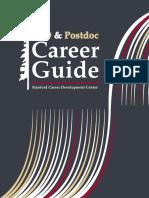 Stanford PhD PDF Guide