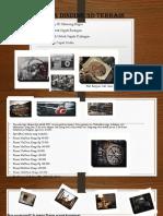 Hiasan Dinding 3D Cafe Waw Fast Respon Call, Sms, WA