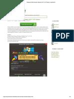 Windows KMS Activator Ultimate 2017 v3.8 Terbaru _ KuyhAa
