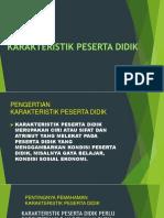 KARAKTERISTIK PESERTA DIDIK.pptx