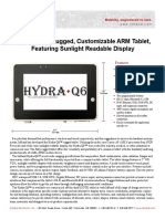 Hydra-Q6™