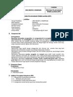 RPP Marketing X 3.1  Analisis Pasar Oke