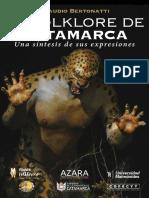 Libro Folklore de Catamarca (2018)