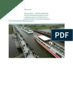 Water Bridge in Germany.docx