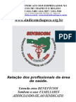 Lista Médicos 2016