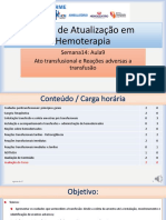 Aula-9_Ato Transfusional e Reações Adversas