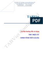 Huong Dan Su Dung Mail TG