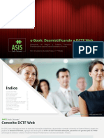 ASIS eBook Dctf Web