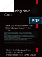 Coca Cola Case Compiled Thread